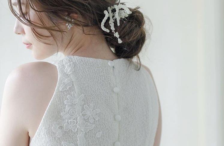 ウェディングドレスを着たくない花嫁さまへ!解決策とドレス選びのコツ