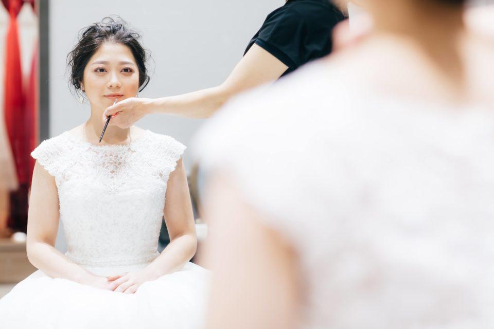 ドレスショップAuthentique(オーセンティック)のウェディングドレス/Dresses