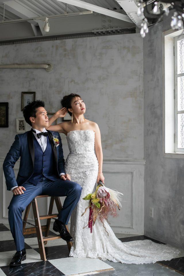 ミラズウィリンガー マーメイドライン マーメイドドレス Dresses オーセンティック フォトウェディング